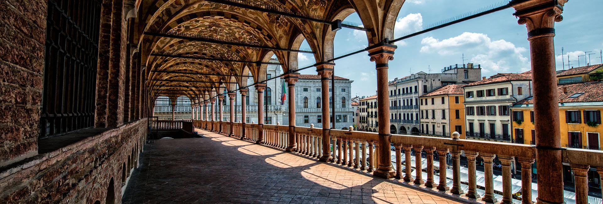 Padova Weekend Palazzo della Ragione