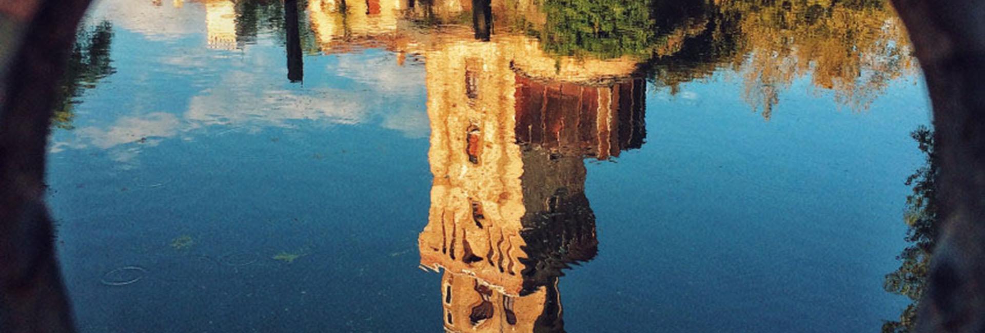 Padova Travel Vie d'acqua ©Emiliano Poci