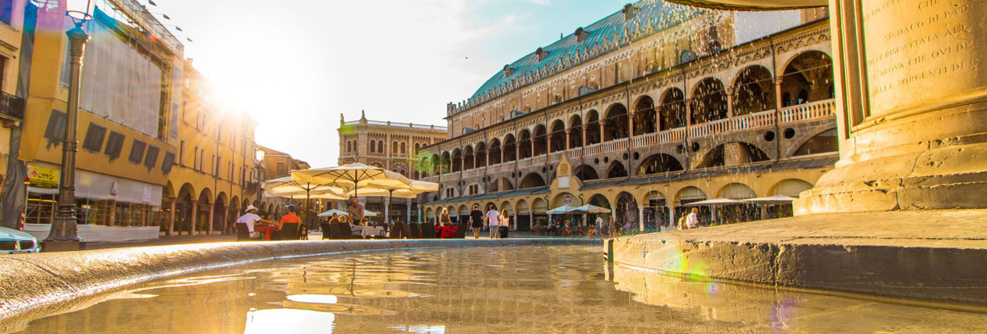 Padova Weekend ©Enrico Luzi
