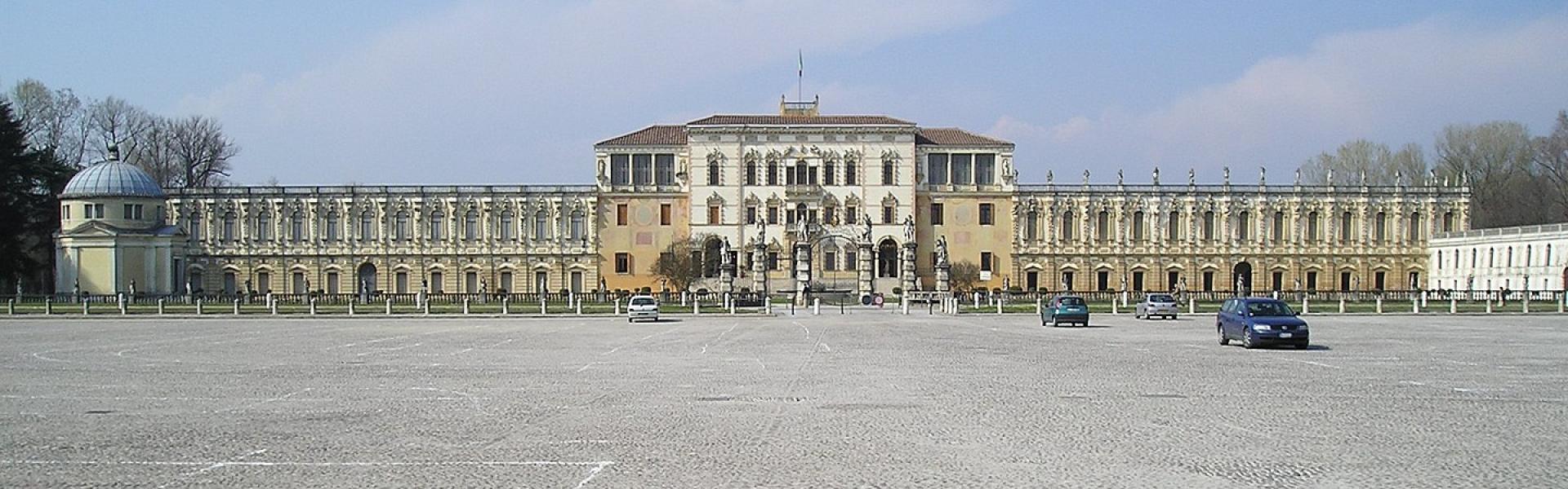 Piazzola sul Brenta, villa Contarini - Fondazione G.E. Ghirardi.