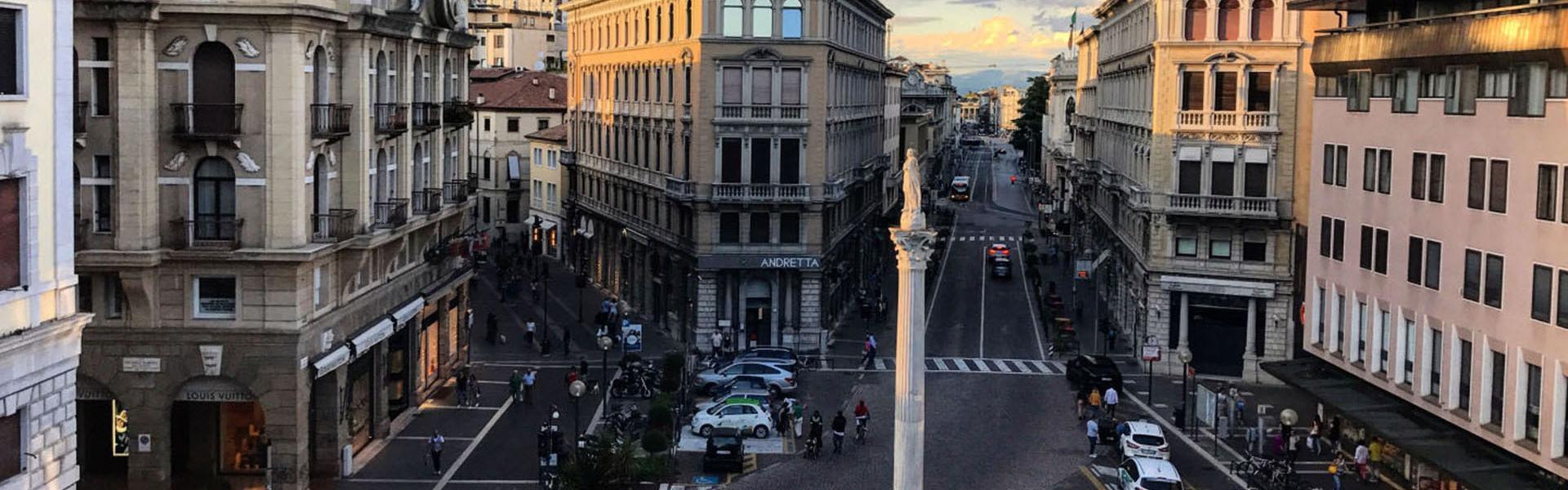 Padova Travel Weekend ©Antonella Ruzzante