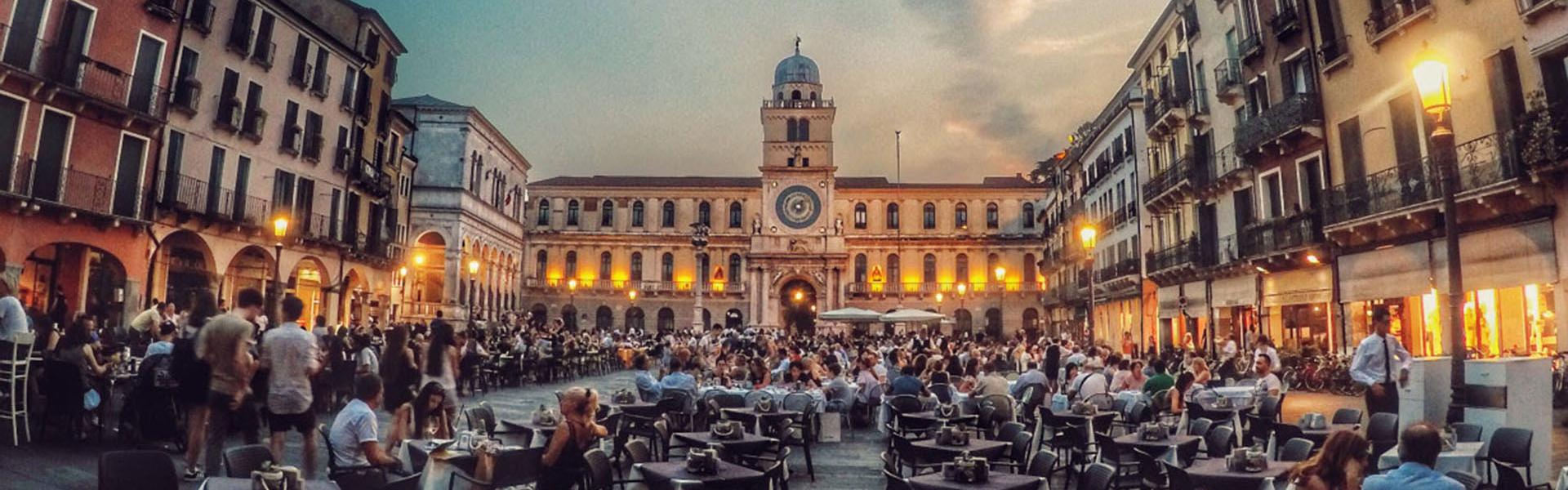 Padova Weekend ©Emiliano Poci