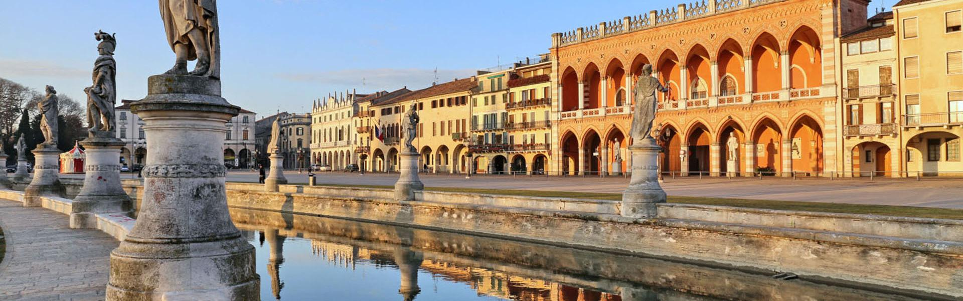 Padova Weekend ©Rossano Sanavia