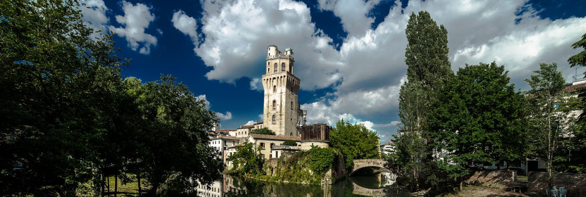 Padova Travel Vie d'acqua ©Valter Berton