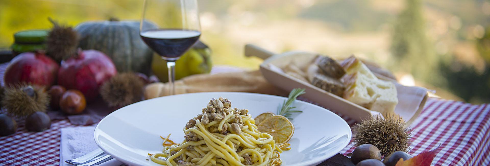 Padova Travel Food