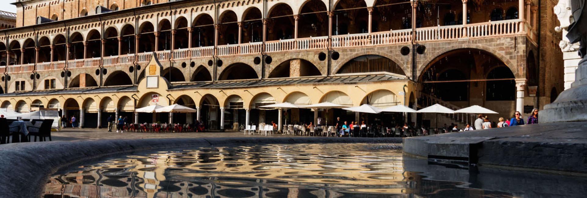 Padova Weekend ©Aldo Callegaro