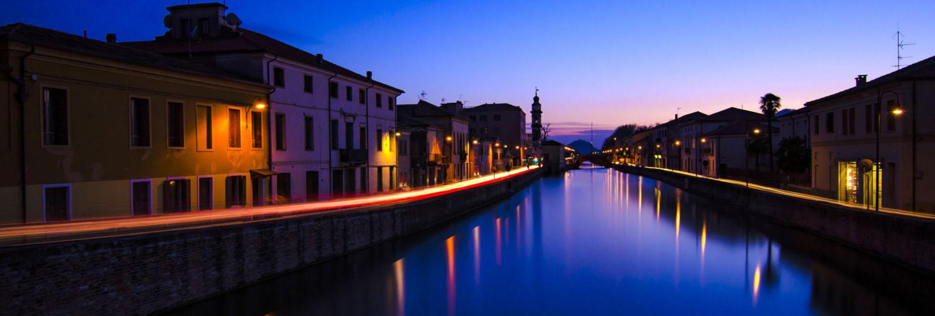 Padova Travel Vie d'acqua ©Carlo Dotto