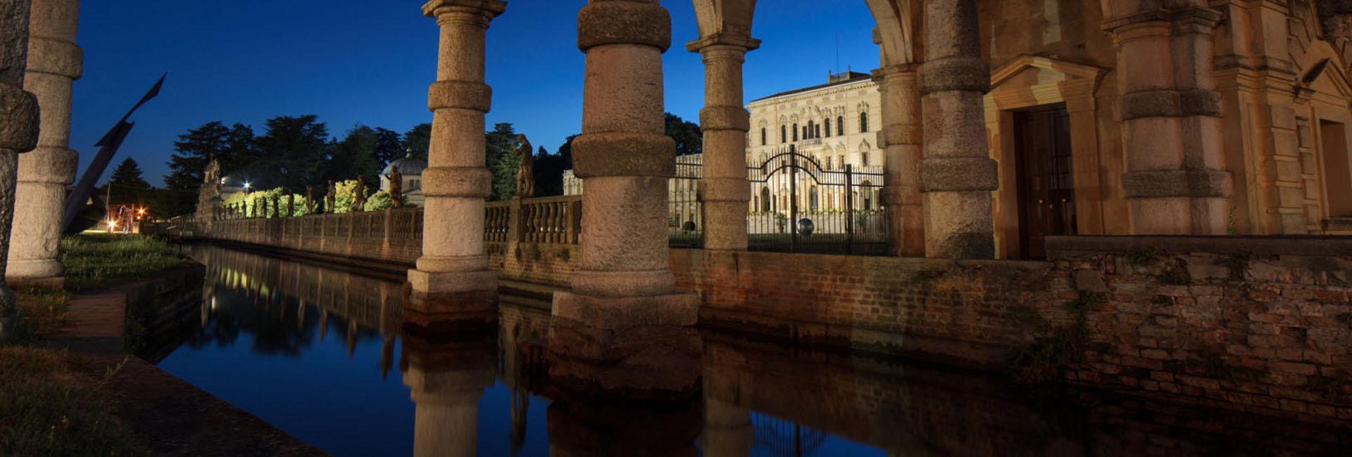 Padova Travel Vie d'acqua ©Luca Zausa