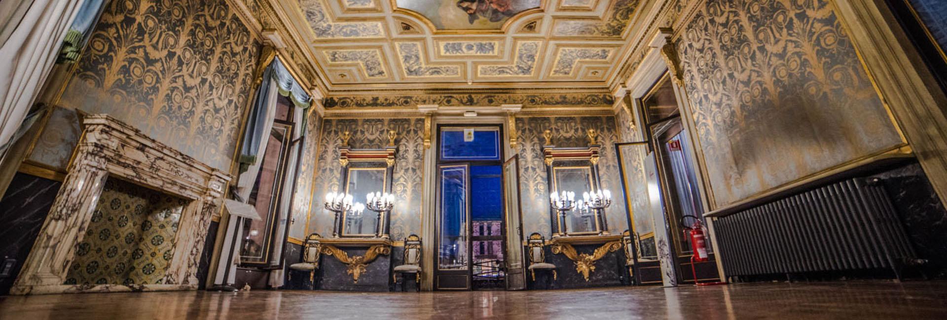 Padova Weekend ©Simone Sartori