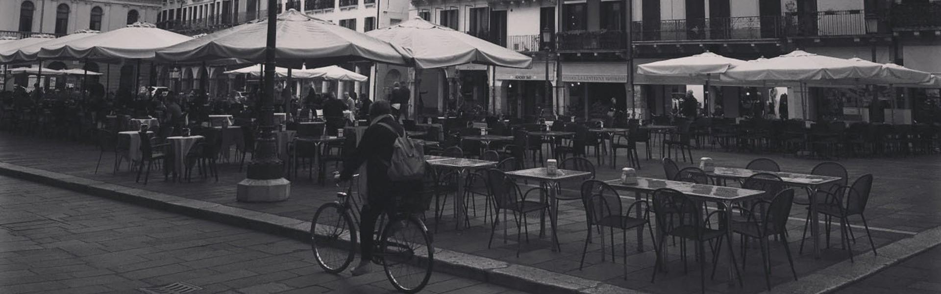 Padova Travel Bike ©Barbara Quartiani