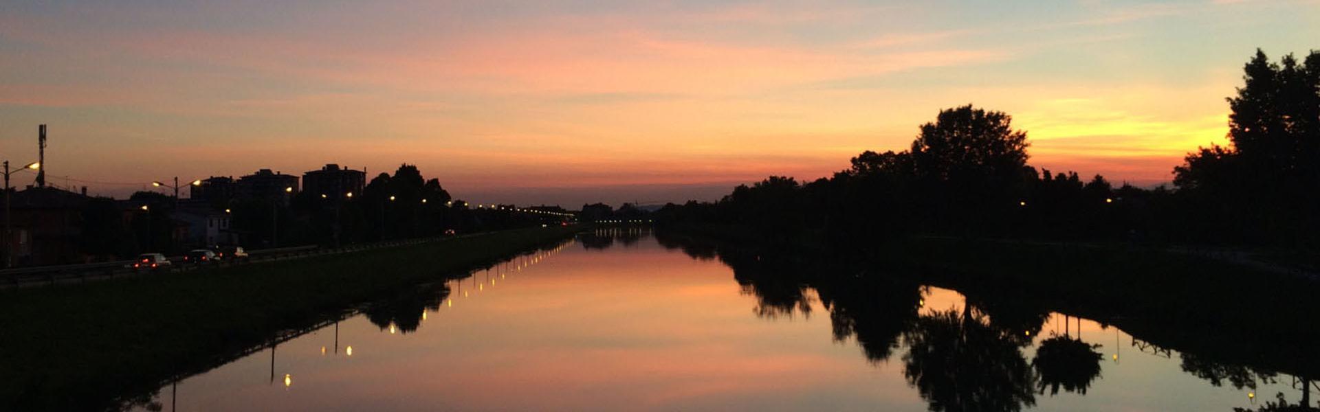 Padova Travel Vie d'acqua ©Beatrice Alfieri