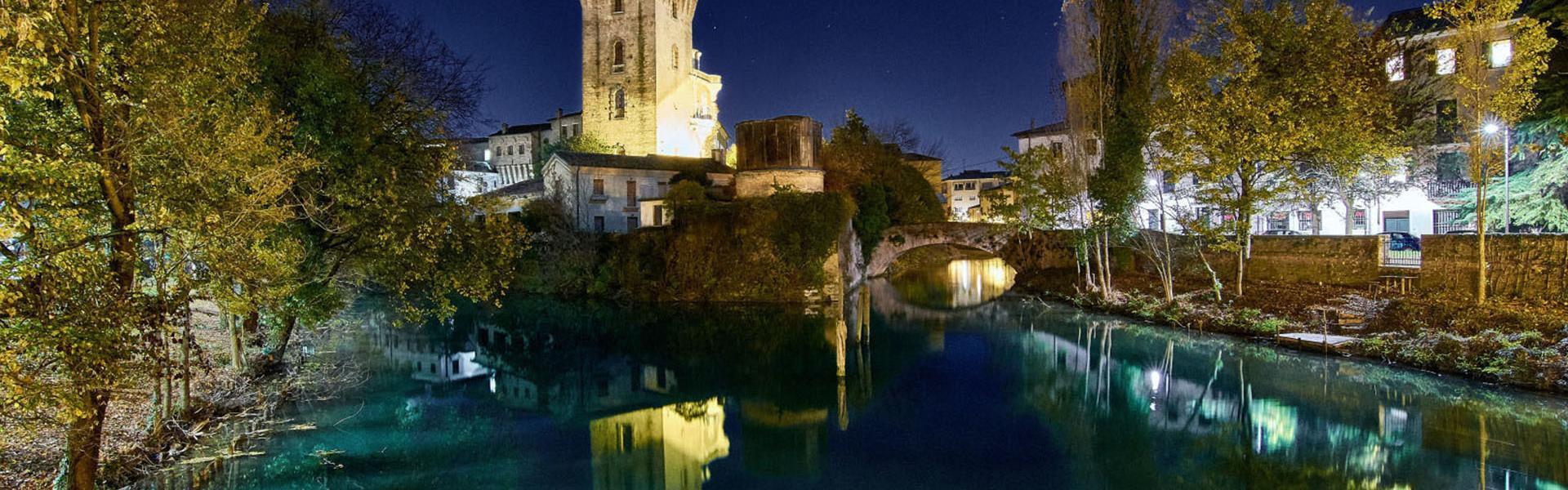 Padova Travel Vie d'acqua ©Tommaso Ongarello