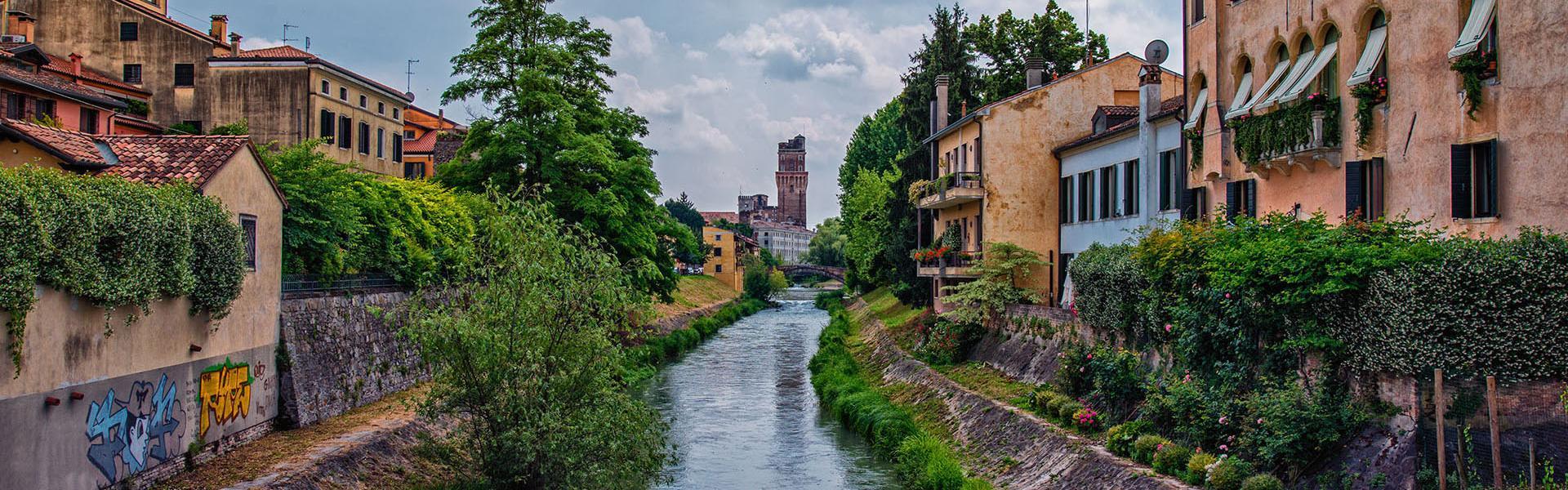 Padova Travel Vie d'acqua ©Studio Tomelleri